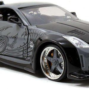 Jada - Fast & Furious - 2003 Nissan 350Z 1:24 (253203006)