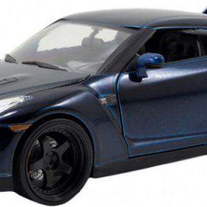 Jada - Fast & Furious - 2009 Nissan GT-R 1:24 (253203008)