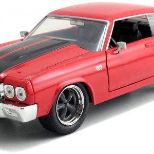 Jada - Fast & Furious - 1970 Chevy Chevelle 1:24 (253203009)
