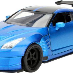 Jada - Fast&Furious - 2009 Nissan Ben Sopra 1:24 (253203014)