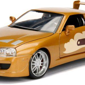 Jada - Fast & Furious - 1995 Toyota Supra 1:24 (253203015)