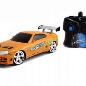 Jada - Fast & Furious - R/C Brian's Toyota Supra 1:24 2.4GHz (253203021)