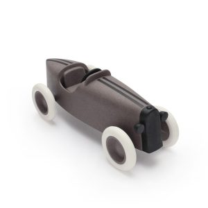 Ooh Noo - Grand Prix Racing Car, Brown ( 40RC1804)