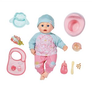 Baby Annabell - Lunch Time Annabell 43cm (702987)