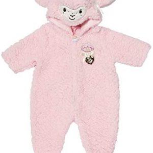 Baby Annabell - Deluxe Sheep Onesie 43cm (703588)