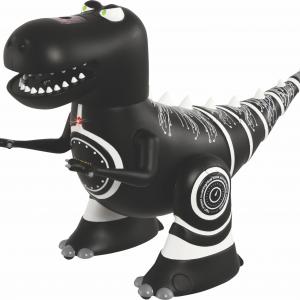Sharper Image - RC Robotic Robotosauer Mini (50-00694)