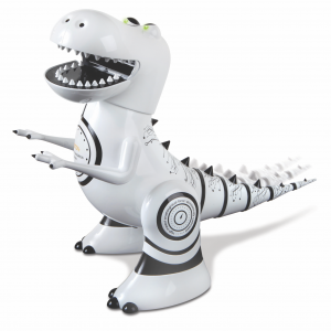 Sharper Image - RC Robotsaur Trainable (50-00695)