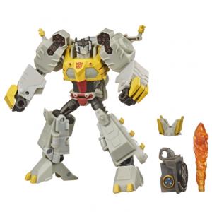 Transformers - Cyberverse Bumblebee Adventures - Grimlock (E7100)