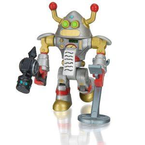 Roblox - Core Figure Pack - Rainbot 3000