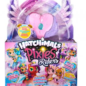 Hatchimals - Pixies Riders - Butterpuff