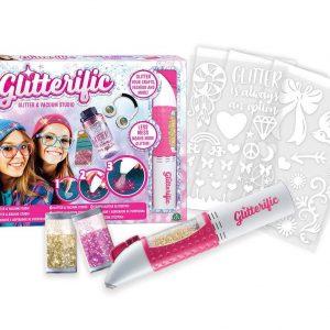 Glitterific - Glitter and Vacuum Studio (GLT00000)