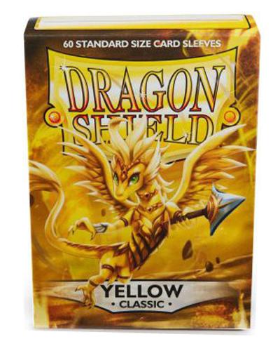 Gamegenic - DS Classic Yellow (60)
