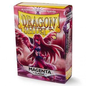 Gamegenic - DS Clasic Magenta (60)