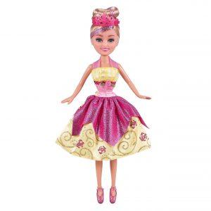 Sparkle Girlz - Dolls - Super Sparkly Princess - Yellow