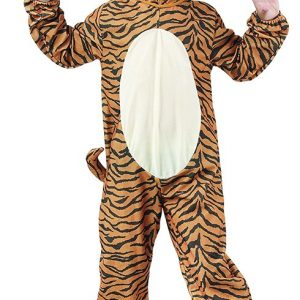 Tiger - Childrens Costume (Size 92 - 104)