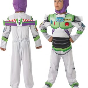 Toy Story - Buzz Lightyear - Childrens Costume (Size 128)