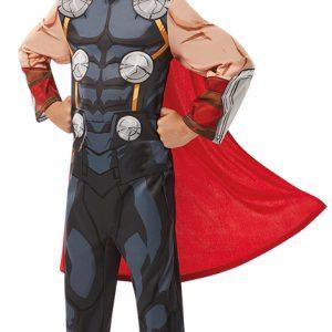 Marvel Avengers - Thor - Childrens Costume (Size Medium)