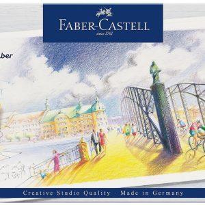 Faber-Castell - Goldfaber-värikynä, tina 36 (114736)