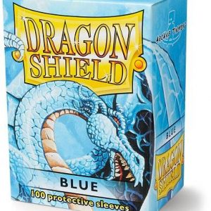 Gamegenic - DS Classic Blue (100 ct)