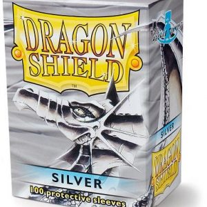 Gamegenic - DS Clasic Silver (100 ct)