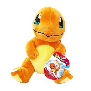Pokemon - Plush 20 cm - Charmander (95217CH)