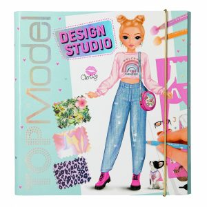 Top Model - Design Studio (0411251)