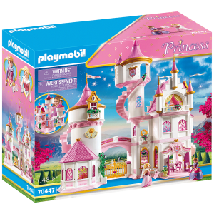 Playmobil - Big Castle (70447)