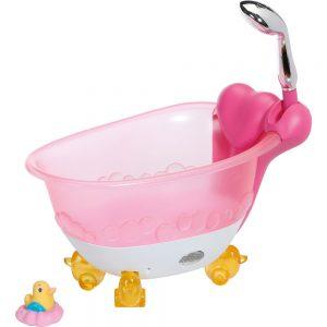 Baby Born - Bath Glittery Bathtub (828366)