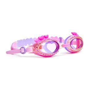 Bling2o - Swim Goggles - True Luv Pink (LUVSME8G)
