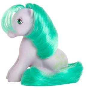 My Little Pony - Retro Seashell (35246)