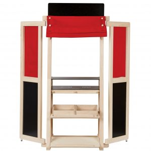 Plantoys - Shop and Theater Playcenter (3700)