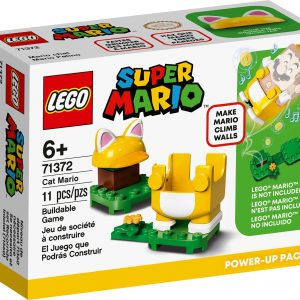 LEGO Super Mario - Cat Mario Power-Up Pack (71372)
