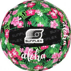 Sunflex - Beach Ball Size 5 - Aloha (S74923)