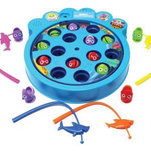 Baby Shark - Fishing Game (6054916)