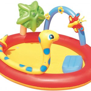 Bestway - Inflatable Play Center (53026)