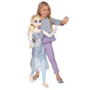 Disney Frozen 2 - Featured Playdate Elsa 81cm (214976)