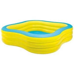 INTEX- Beach Wave Swim Center Pool (657495)