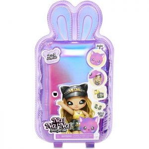 Na! Na! Na! Surprise - 2in1 Pom Doll Asst (571650)