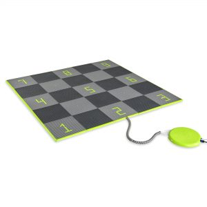 EXIT - Sprinqle Water Play Tiles 250 x 250 cm (56.20.25.00)