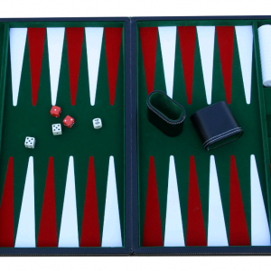 Backgammon Vinyl - Big (TWE103863)