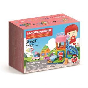 Magformers - Town set - Ice Cream Set (3102)
