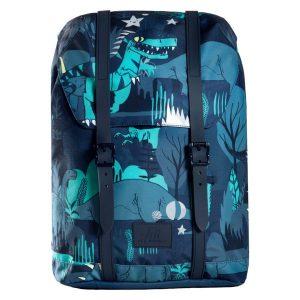 Frii of Norway - School Bag (22 L) - Dinosaur (20100)
