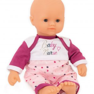 Smoby - Baby Nurse - Doll, 32 cm (I-7220102)