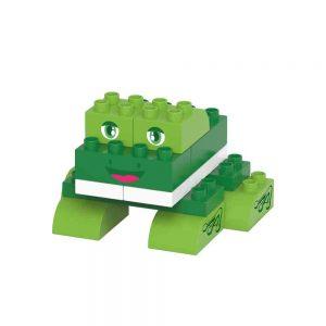 BioBuddi - Animal Planet - Frog (BB-0208)