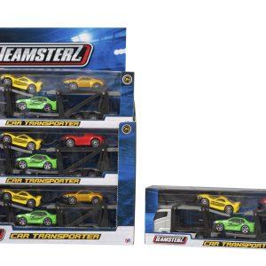Teamsterz - Car Transporter (1373621)