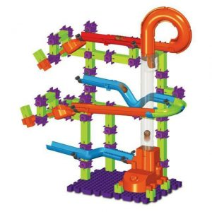 Techno Gears - Marble Mania Catapult Building Set (266823)