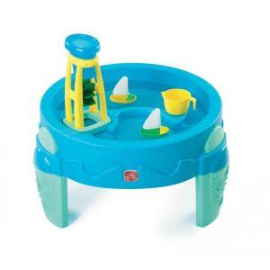 Step2 - Water Wheel Play Table (753800)