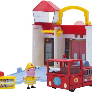 Peppa Pig - Fire Rescue (905-0588)