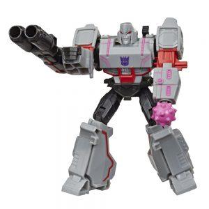 Transformers - Cyberverse Warrior - Megatron (E7087)