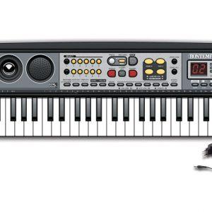 Bontempi - Digital keyboard, 49 keys (154900)